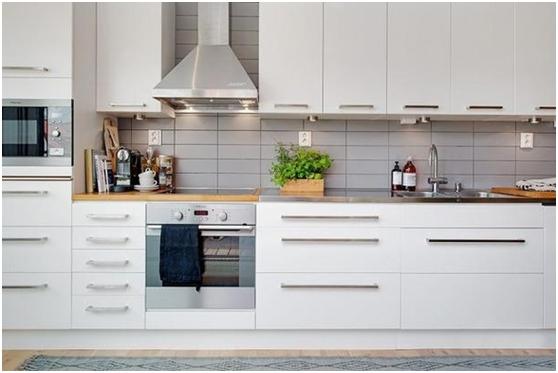 助推厨房品质升级丨柏丽雅家居五金成用户首选